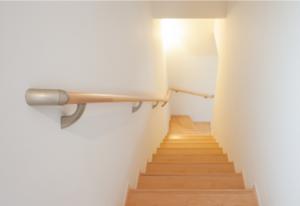階段の壁紙